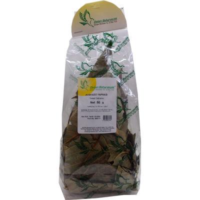 Doğal Avokado Yaprağı 50 Gr Paket