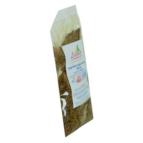 Doğal Barut Ağacı Kabuğu 100 Gr Paket
