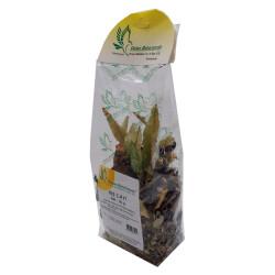 Doğan - Doğal Bitki Karışımı Kış Çayı 50 Gr Paket Görseli