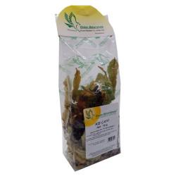 Doğal Bitki Karışımı Kış Çayı 50 Gr Paket - Thumbnail