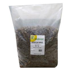 Doğal Böğürtlen Yaprağı 1000 Gr Paket - Thumbnail
