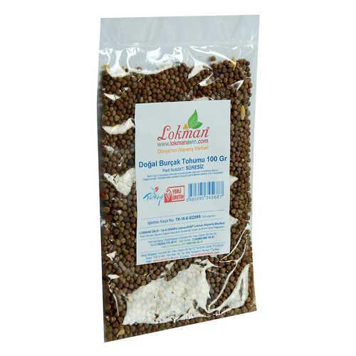 Doğal Burçak Tohumu 100 Gr Paket