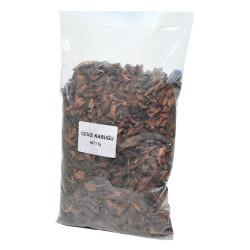 Doğal Ceviz Kabuğu 1000 Gr Paket - Thumbnail