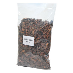 Doğan - Doğal Ceviz Kabuğu 1000 Gr Paket (1)