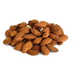 Doğal Çiğ Tatlı Badem 100 Gr Paket - Thumbnail