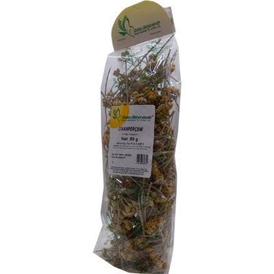 Doğal Civanperçemi Otu 50 Gr Paket