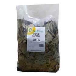 Doğan - Doğal Defne Yaprağı 1000 Gr Paket (1)