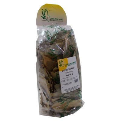 Doğal Defne Yaprağı 50 Gr Paket