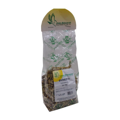 Doğal Ekinezya Bitkisi 50Gr Paket