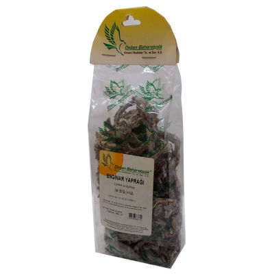 Doğal Enginar Yaprağı 50 Gr Paket