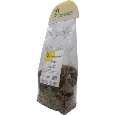 Doğal Funda Yaprağı Otu 100 Gr Paket