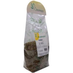 Doğal Funda Yaprağı Otu 100 Gr Paket - Thumbnail