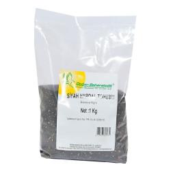 Doğal Hardal Tohumu Siyah Tane 1000 Gr Paket - Thumbnail