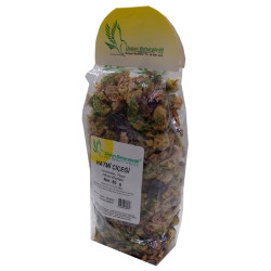 Doğan - Doğal Hatmi Çiceği, Gül Hatmi 50 Gr Paket (1)