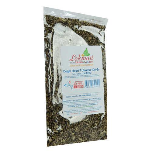 Doğal Hayıt Tohumu 100 Gr Paket