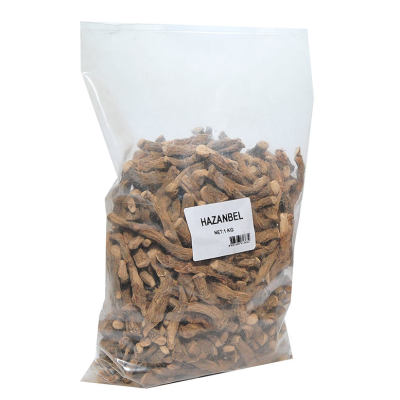 Doğal Hazanbel 1000 Gr Paket