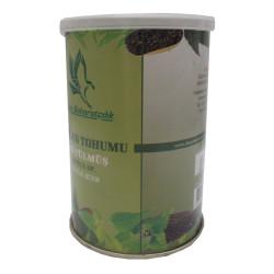 Doğan - Doğal Isırgan Tohumu Toz 150 Gr Teneke Kutu Görseli