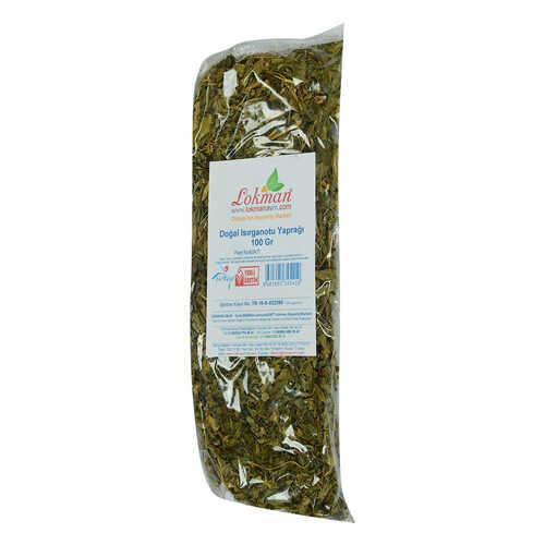 Doğal Isırganotu Yaprağı 100 Gr Paket