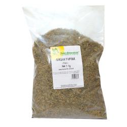 Doğal Isırganotu Yaprağı 1000 Gr Paket - Thumbnail