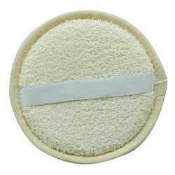 Nascita - Doğal Kabak Lifli Dıştan El Geçmeli Banyo Duş Kesesi Çap 15-17 Cm Görseli