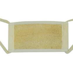 Nascita - Doğal Kabak Lifli İpli Sırt Kesesi 12x40 Cm Görseli