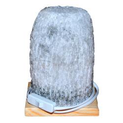 Doğal Kaya Tuzu Lambası Çankırı 3-4Kg - Thumbnail