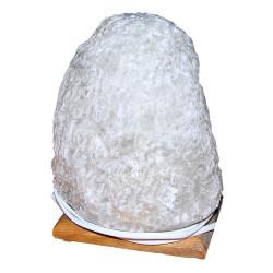 Doğal Kaya Tuzu Lambası Kırşehir 4-5Kg - Thumbnail