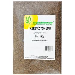 Doğan - Doğal Kereviz Tohumu 1000 Gr Paket Görseli