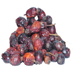 Doğal Kurutulmuş Kuşburnu Meyvesi 100 Gr Paket - Thumbnail