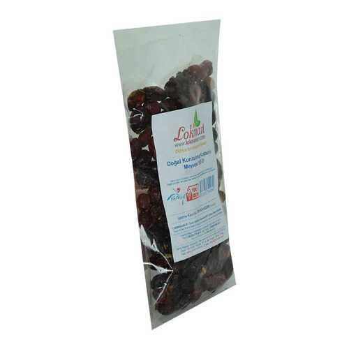 Doğal Kurutulmuş Kuşburnu Meyvesi 100 Gr Paket