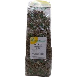 Doğal Lavanta Çiçeği 100 Gr Paket - Thumbnail