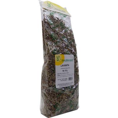 Doğal Lavanta Çiçeği 100 Gr Paket