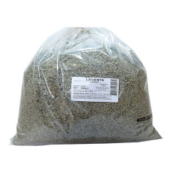 Bağdat Baharat - Doğal Lavanta Çiçeği 1000Gr Paket Görseli