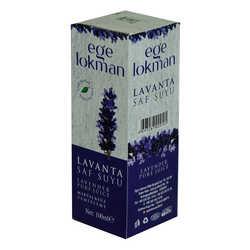 Doğal Lavanta Saf Suyu Makyaj ve Yüz Temizleme 100 ML Spreyli Cam Şişe - Thumbnail