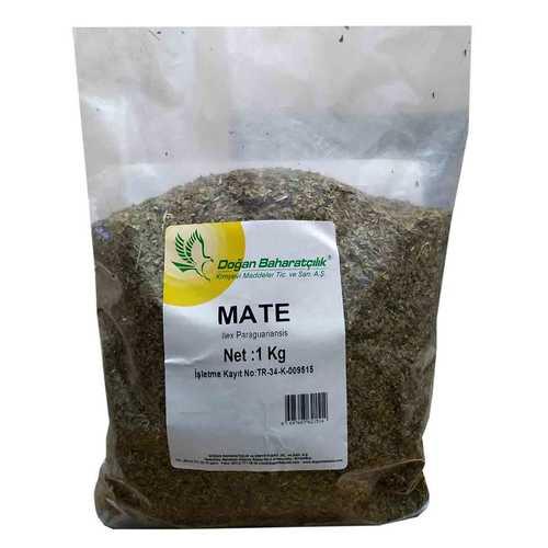 Doğal Mate Yaprağı Otu 1000 Gr Paket