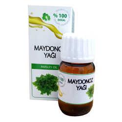Tabiat Market - Doğal Maydanoz Yağı 20 ML - Parsley Oil Görseli