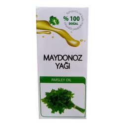 Doğal Maydanoz Yağı 20 ML - Parsley Oil - Thumbnail