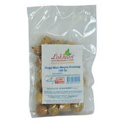 LokmanAVM - Doğal Mazı Meyve Kozalağı 100 Gr Paket (1)