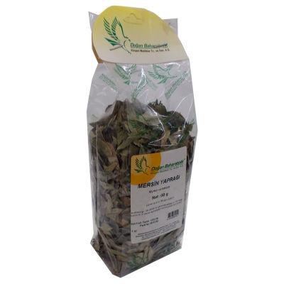 Doğal Mersin Yaprağı 50 Gr Paket