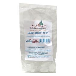 LokmanAVM - Doğal Nöbet Şekeri 50 Gr Paket Görseli