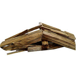 Doğal Öd Ağacı (Oud) 100 Gr Paket - Thumbnail