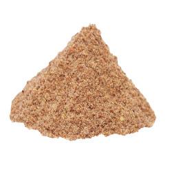 Doğal Öğütülmüş Keten Tohumu 1000 Gr Paket - Thumbnail