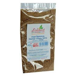 Doğal Öğütülmüş Süpürge Tohumu 100 Gr Paket - Thumbnail
