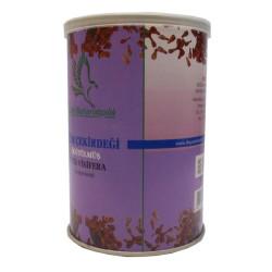 Doğan - Doğal Öğütülmüş Üzüm Çekirdeği 150 Gr Teneke Kutu (1)
