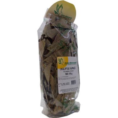 Doğal Okaliptus Yaprağı 50 Gr Paket