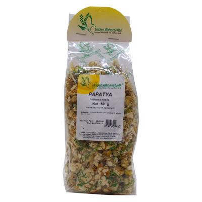 Doğal Papatya Çiçeği 50 Gr Paket