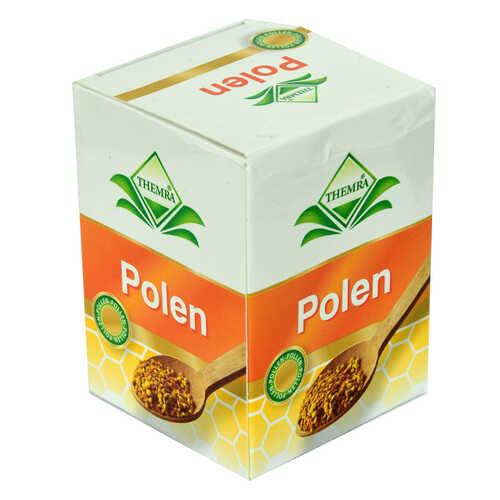 Doğal Polen - Arı Poleni Cam Kavanoz 120 Gr