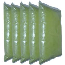 Doğal Saf Naturel Toz Kına 5000 Gr Paket - Thumbnail