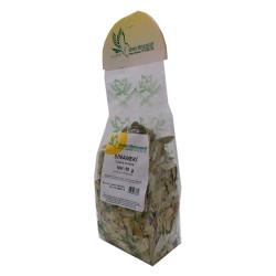 Doğan - Doğal Sinameki Yaprağı 50 Gr Paket Görseli
