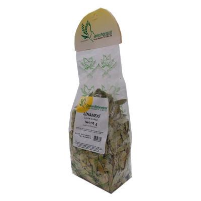 Doğal Sinameki Yaprağı 50 Gr Paket